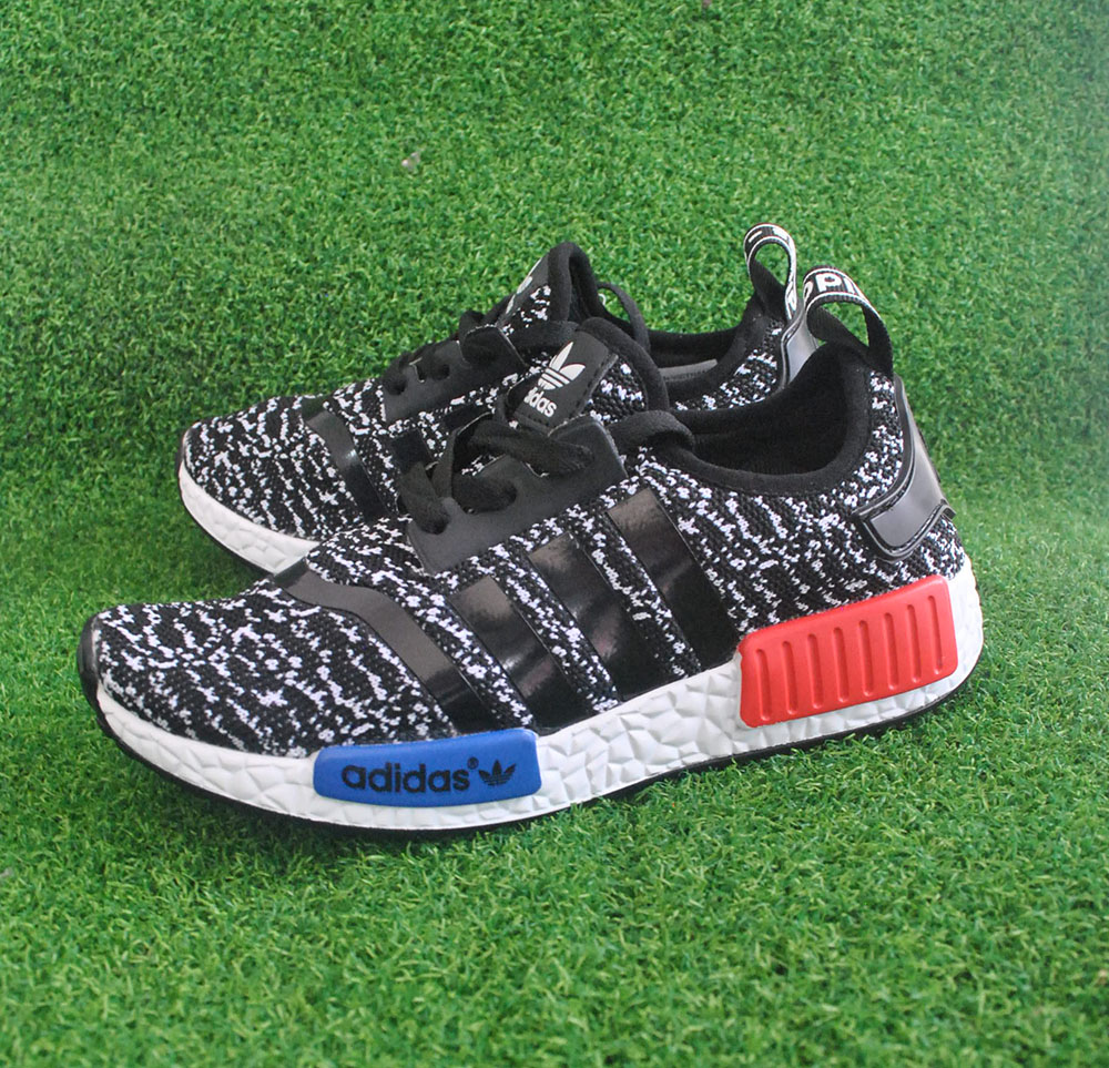 Adidas Nmd boost for women